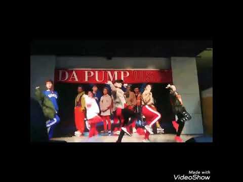 【最新版】ISSA/DA PUMP(YORI撮影の几帳面しーじゃシリーズ) - YouTube