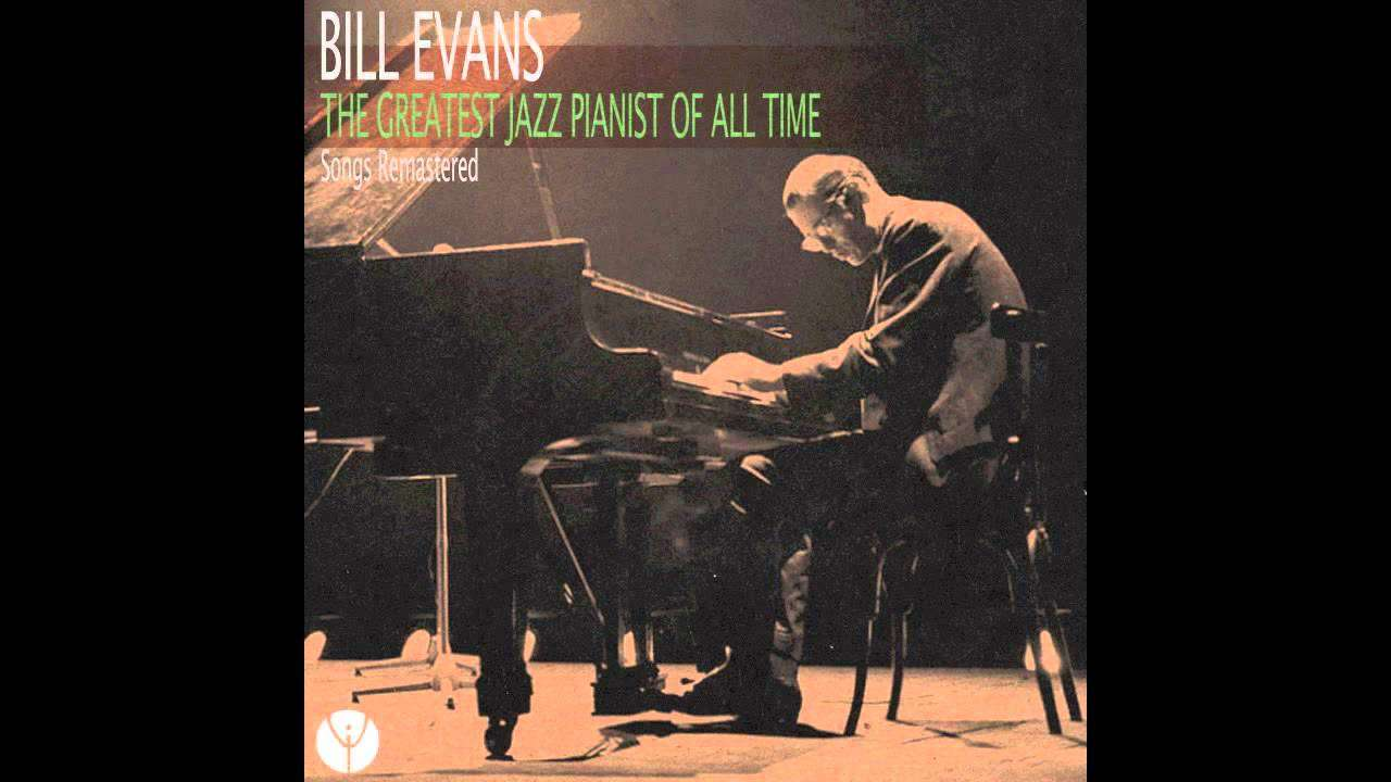Bill Evans - When You Wish Upon A Star (1962) - YouTube