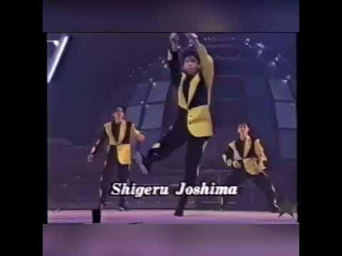 TOKIO デビュー前 - YouTube