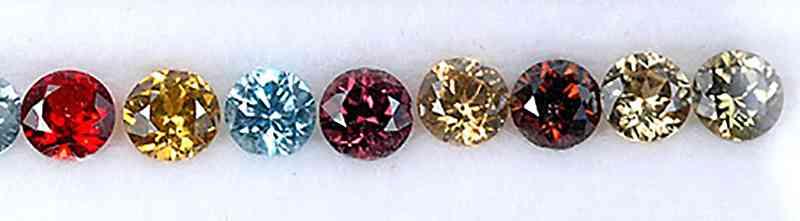 知らない人が多いダイヤモンドとジルコンとジルコニアとキュービックジルコニアとCZの違いの話 | KELENブログ