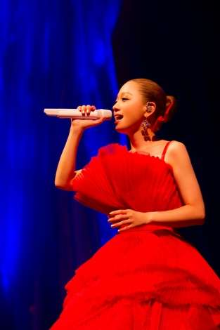 西野カナ、10周年で47都道府県ライブ達成「みんなに夢をかなえてもらいました」