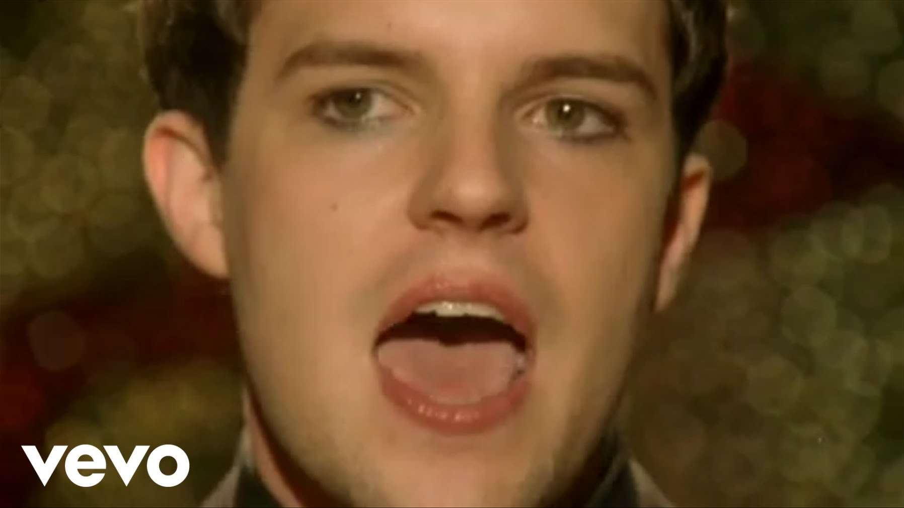 The Killers - Mr. Brightside - YouTube