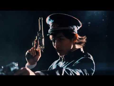 古川雄輝、ブレイクダンスがカッコ良すぎ!映画公式ダンスPV「曇天ダンス~D.D~」 - YouTube