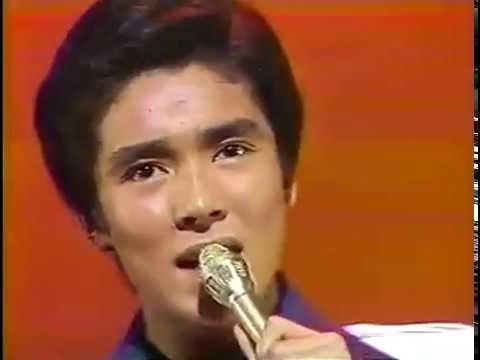 郷ひろみ 二十歳の微熱 1976 - YouTube
