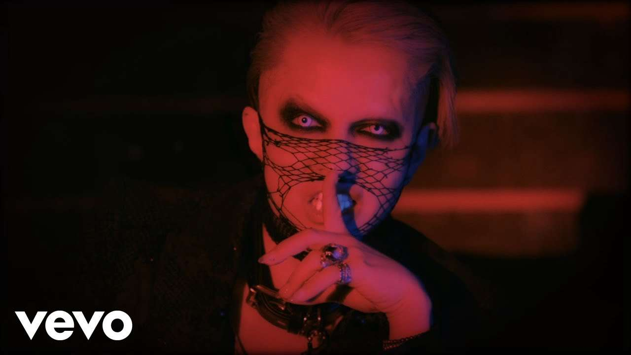 HYDE - 「AFTER LIGHT」 Music Video - YouTube