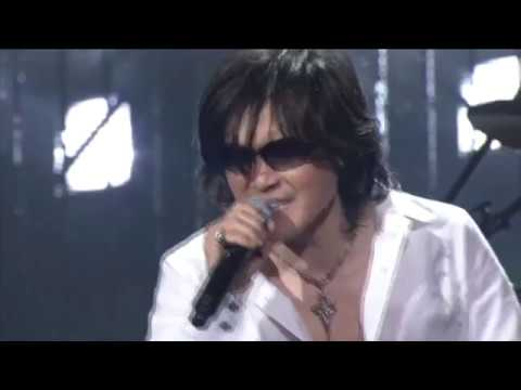 X Japan - Art of Life 2008/03/28 ~Hide Projection~ [1080p 60fps] - YouTube