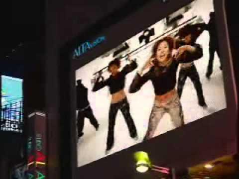 BoA No.1 Music Video (Japanese Version) - YouTube