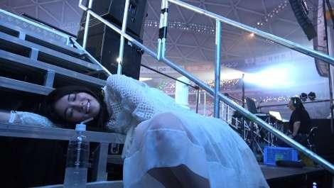 SKE48密着映画を今秋公開へ 松井珠理奈1位の『総選挙』舞台裏も