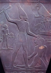 Analysis of royal sandals in ancient Egypt, Part 1 | Art of Counting