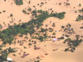 韓国SK建設「ラオスのダム事故は大雨のせい!被害が拡大したのはラオス政府と国民のせい!」 | 保守速報