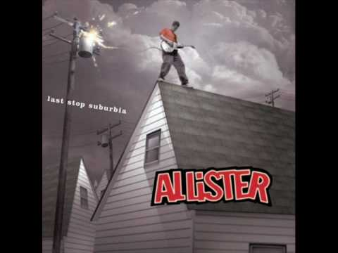 Allister - One That Got Away - YouTube
