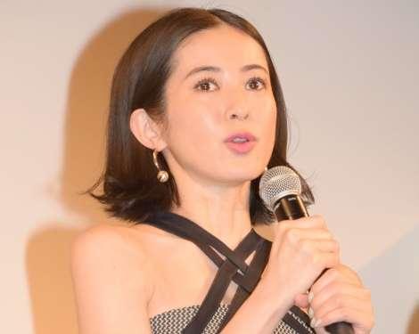 モデルの高垣麗子、森田昌典氏との離婚を発表   ORICON NEWS