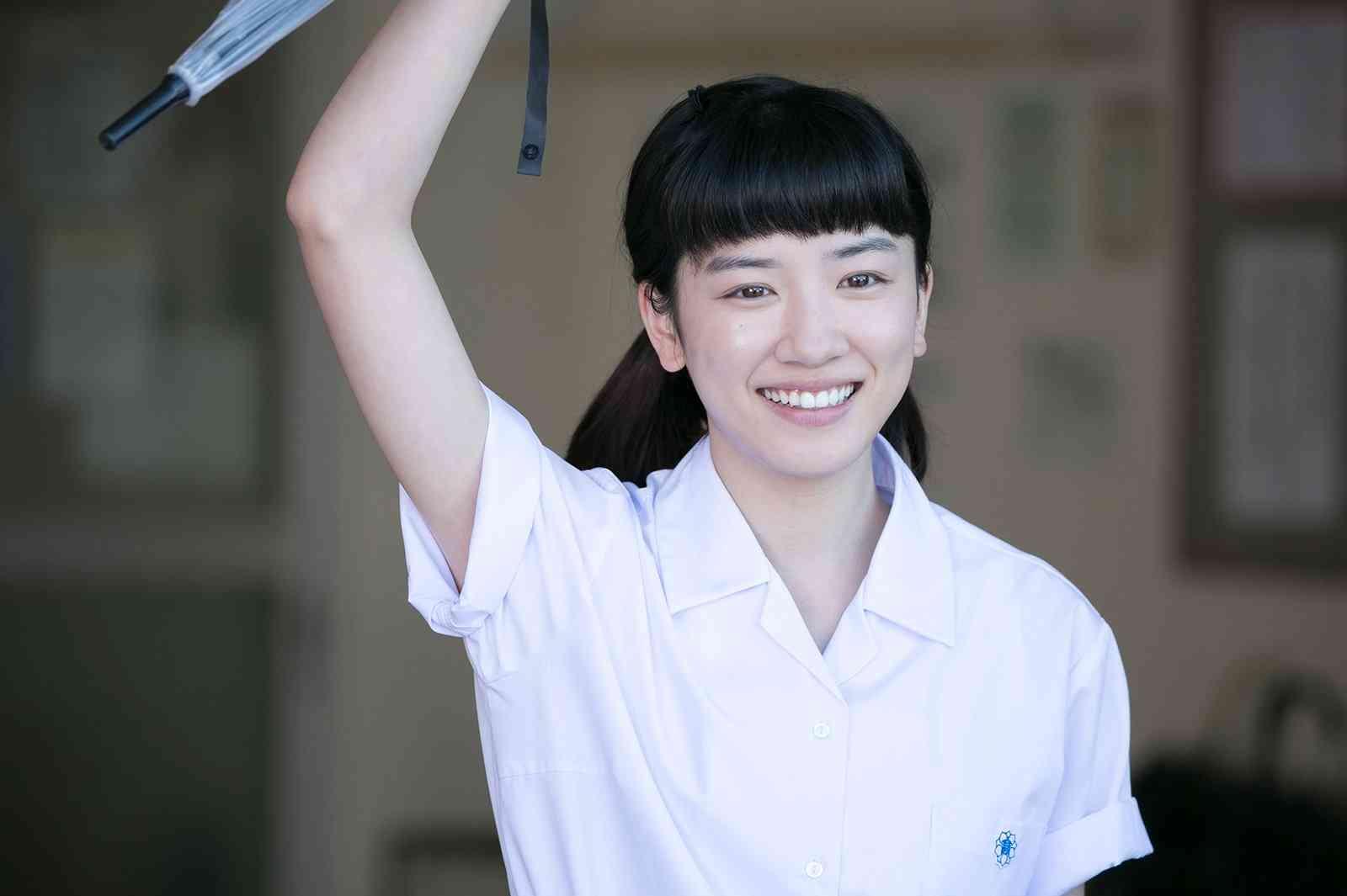 「眠れなくなって耳が聞こえなくなる」朝ドラの撮影で永野芽郁が苦悩