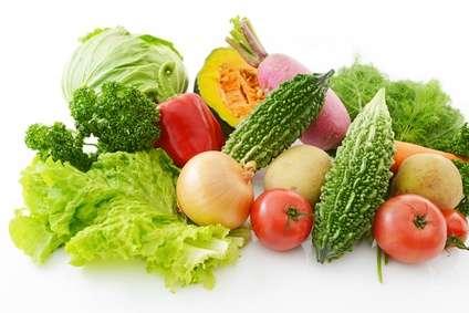 美味しいお野菜・果物の見分け方