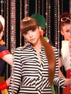 「安室奈美恵ファッション総選挙」開催 ベスト50を生放送で発表