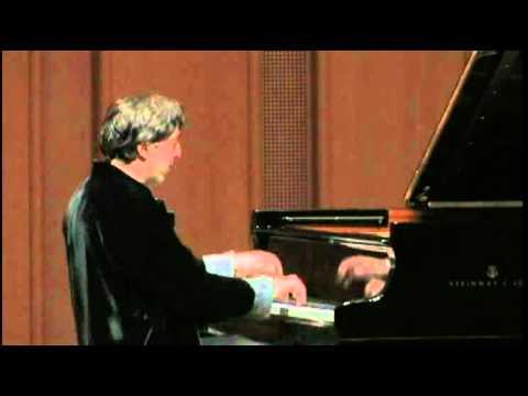 Fazıl Say Japan Live 2006 - Turkish March - Alla Turca Jazz - YouTube