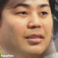 小倉優子の新恋人、こんな顔?ノンスタイル井上裕介×フットボールアワー岩尾望「合成」すると…