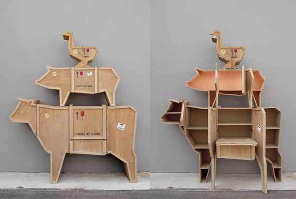 値段とサイズは気にせずに欲しい家具