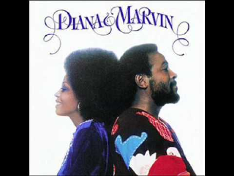 Diana & Marvin - You're my everything - YouTube