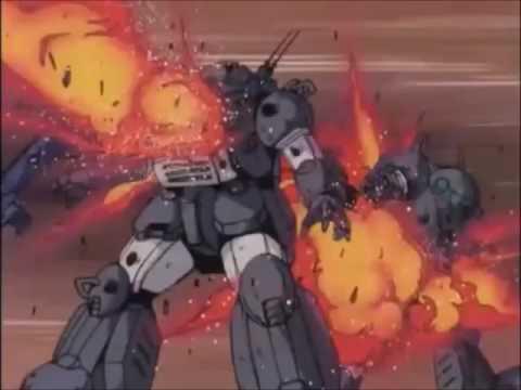 装甲騎兵ボトムズ 炎のさだめ Armored Trooper Votoms - YouTube