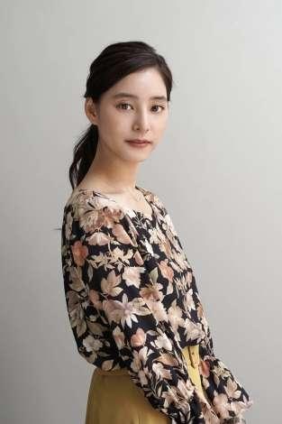 新木優子、