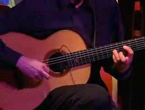 Acoustic Alchemy - Playing For Time (live) - YouTube