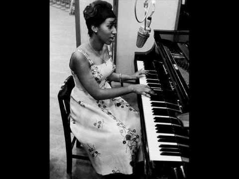 Aretha Franklin - Ain't No Way [1968] - YouTube