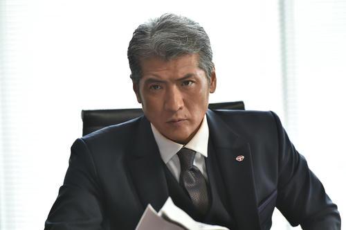 吉川晃司が再び財前部長役で「下町ロケット」出演