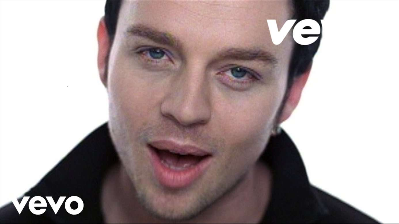 Savage Garden - I Knew I Loved You (Official Video) - YouTube