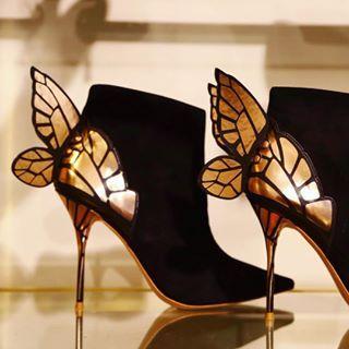 色んな靴が見たい
