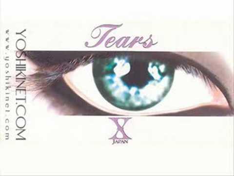 X Japan - Tears (single) - YouTube