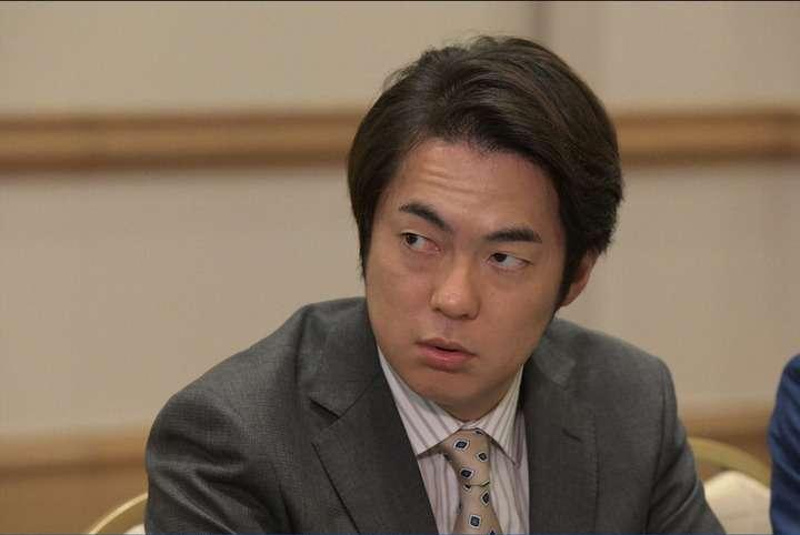 ウーマン村本大輔 綾瀬はるかと連ドラ共演でハイタッチ 役者業には「才能ない…」と萎縮
