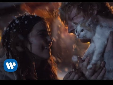 Ed Sheeran - Perfect (Official Music Video) - YouTube
