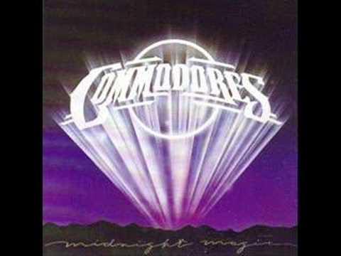 Commodores - Wonderland - YouTube
