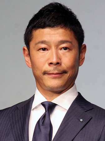 前沢友作社長、今度は映画制作構想 テーマは「お金がなくなった世界」