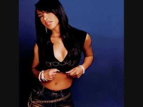 Let Me Know (At Your Best) - Aaliyah - YouTube