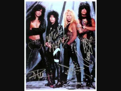 Motley Crue Dr.Feelgood - YouTube