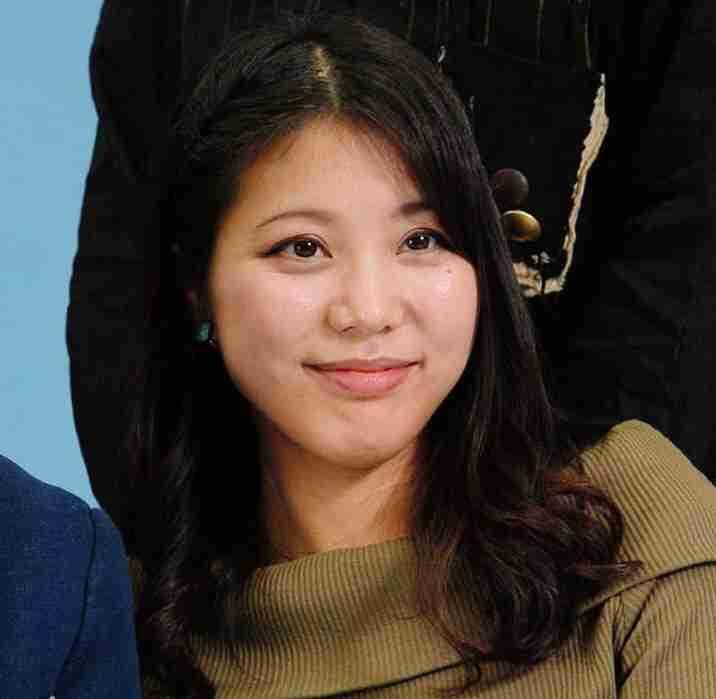 がんで子宮全摘公表の尾崎亜衣 恋人の俳優と「正式に婚約」を報告(デイリースポーツ) - Yahoo!ニュース