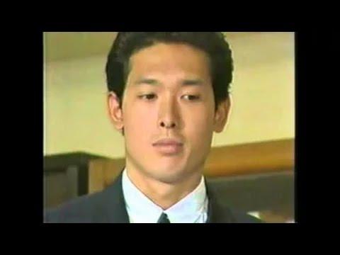 世にも奇妙な物語 「屋上風景」 鶴見辰吾 - YouTube