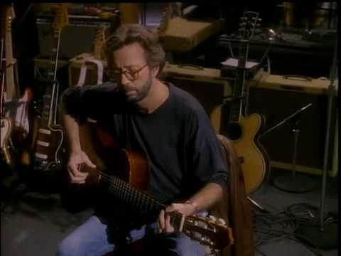 Eric Clapton - Tears In Heaven (Official Video) - YouTube