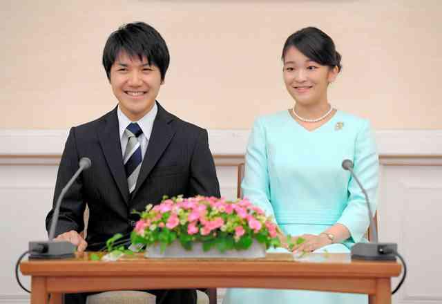 「現状では納采の儀行えない」秋篠宮ご夫妻、小室さんに(朝日新聞デジタル) - Yahoo!ニュース