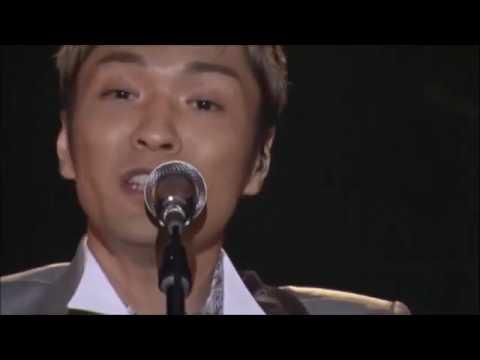 森山直太朗 愛し君へ(LIVE) - YouTube