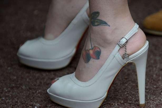 タトゥーのインクは体内を移動? 不明点の多さが示す危険性 | Forbes JAPAN(フォーブス ジャパン)