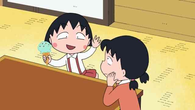アニメ『ちびまる子ちゃん』9・2番組内容を変更へ 原作25周年記念作を放送