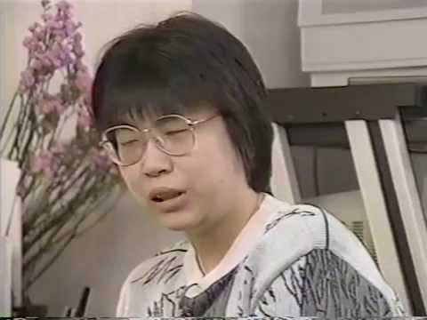 あさぎり夕先生 アトリエ訪問 - YouTube