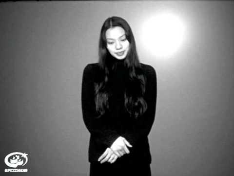 Cocco - 樹海の糸 【VIDEO CLIP SHORT】 - YouTube