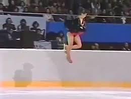 フィギュアスケートがわからない人あるある