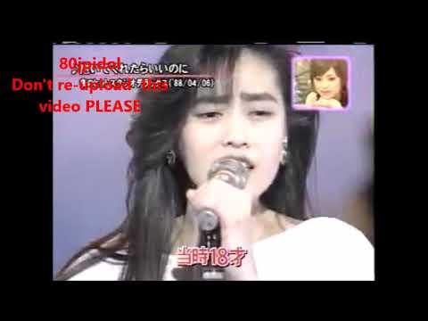 工藤静香 浜崎あゆみ 爆笑トーク PART1 - YouTube