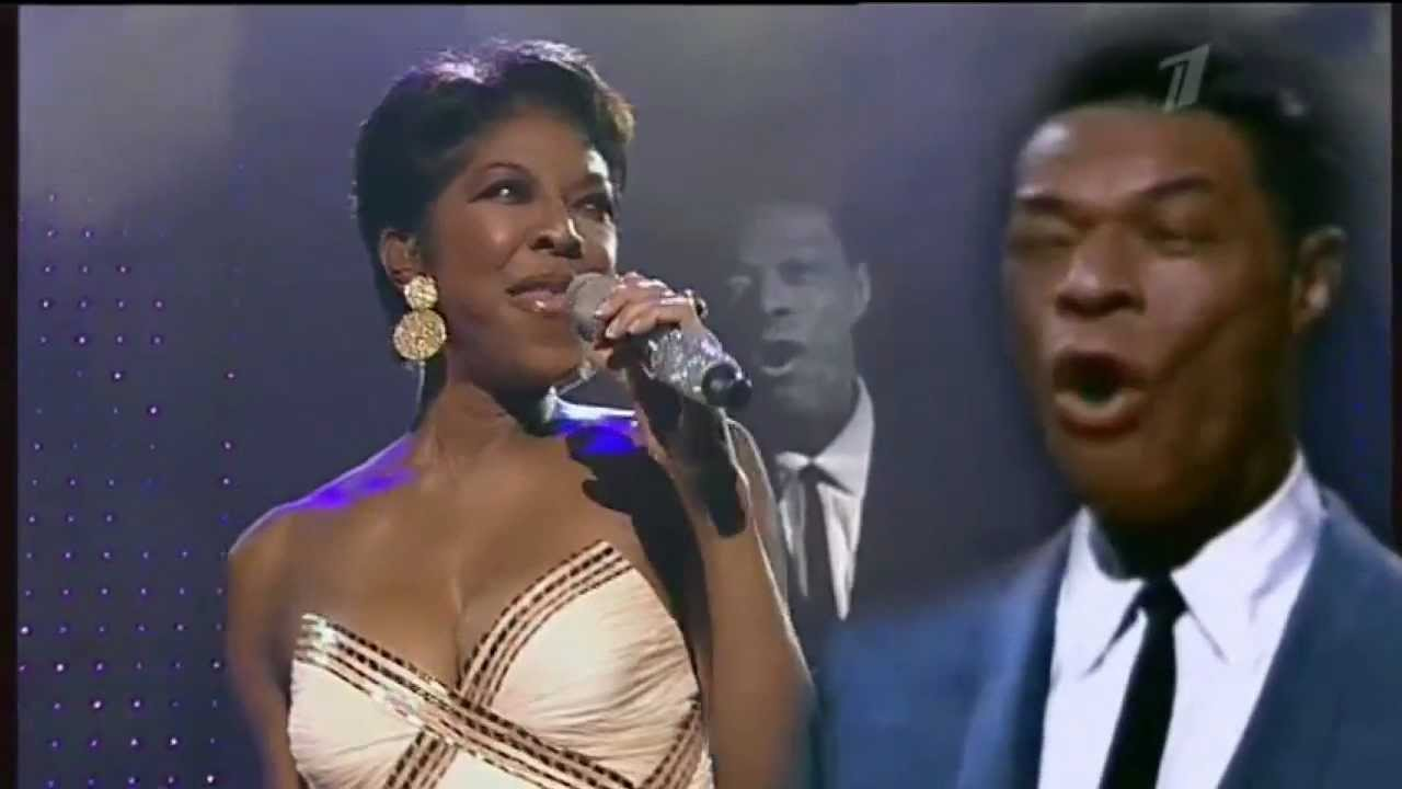 Natalie Cole LIVE - Unforgettable - YouTube
