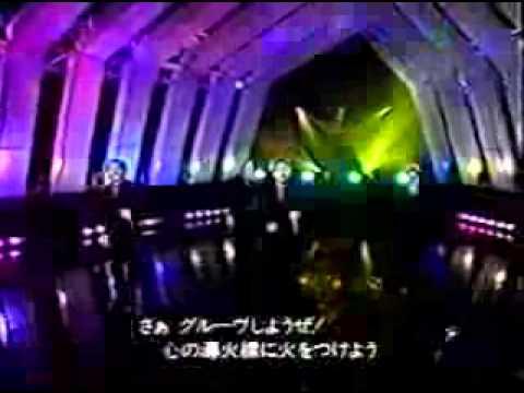 DA PUMP -  Let's Groove - YouTube